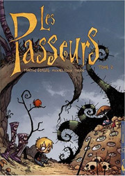 les passeurs tome2